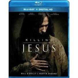 Blu-Ray - Killing Jesus