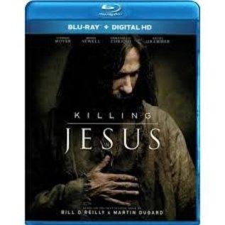 Blu-Ray - Killing Jesus