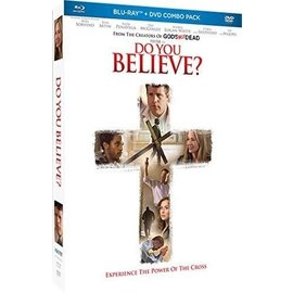 DVD/Blu-Ray - Do You Believe?