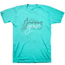 T-shirt - Amazing Grace
