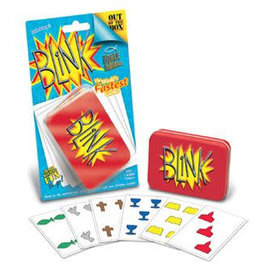 Blink, Bible Edition