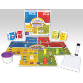 Game - Cranium, Bible Edition