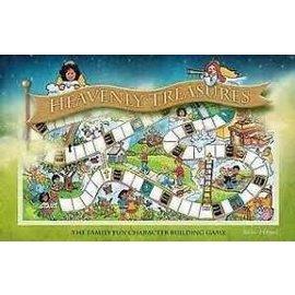 Heavenly Treasures Board Game