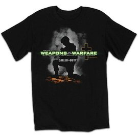 T-shirt - Called to Duty,