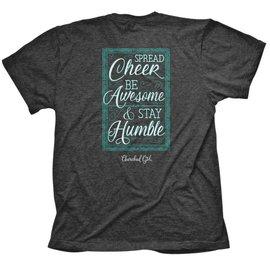 T-shirt - CG Cheer