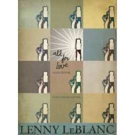 All For Love, Songbook (Lenny LeBlanc)