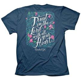 T-shirt - CG Trust