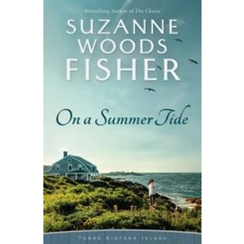 Three Sisters Island #1: On a Summer Tide (Suzanne Woods Fisher), Paperback