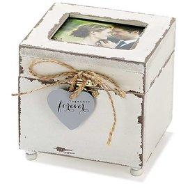 Keepsake Box - Forever