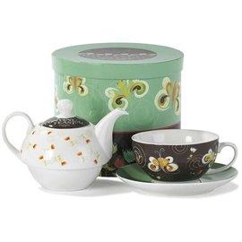 Tea for One Set - Cheerful Heart