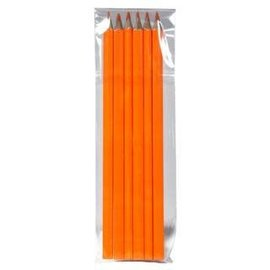 Bible Highlighter - Pencil, Orange