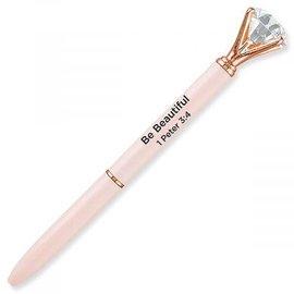 Pen - Gem, Be Beautiful