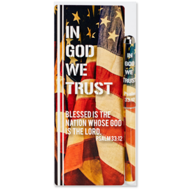 Pen - In God We Trust