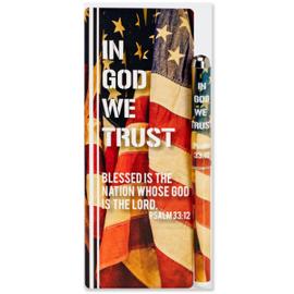 Pen - In God We Trust