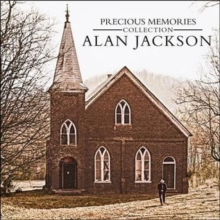 CD - Precious Memories (Alan Jackson)