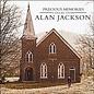 CD - Precious Memories (Alan Jackson)