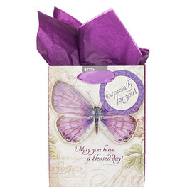 Gift Bag - Blessed Day, Small