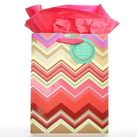 Gift Bag - Grace and Peace, Medium