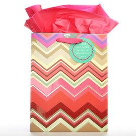 Gift Bag - Grace and Peace, Medium