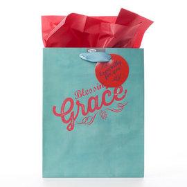 Gift Bag - Grace, Medium