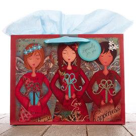 Gift Bag - Gratitude, Large