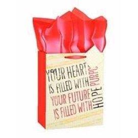 Gift Bag - Hope & Purpose, Medium