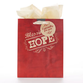 Gift Bag - Hope, Medium