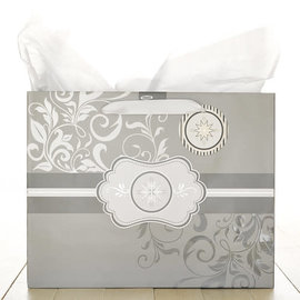 Gift Bag - Love Each Other, Large