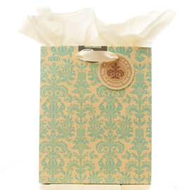 Gift Bag - May God Graciously Bless You, Medium
