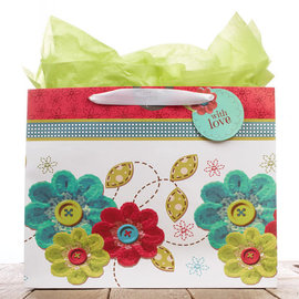 Gift Bag - One Blessing After Another, Large