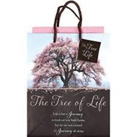 Gift Bag - Tree of Life, Small