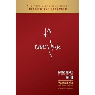 Crazy Love (Francis Chan), Paperback