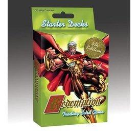 Redemption: 4th Edition Starter Deck