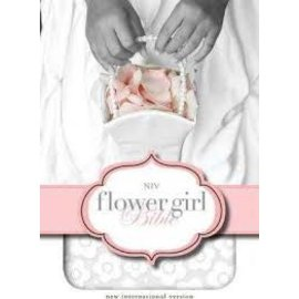 NIV Bible, Flower Girl
