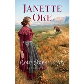 Love Comes Softly, 40th Anniversary Edition (Janette Oke), Paperback