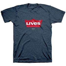 T-shirt - He Lives