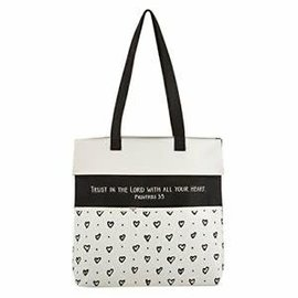 Tote Bag - Trust in the Lord