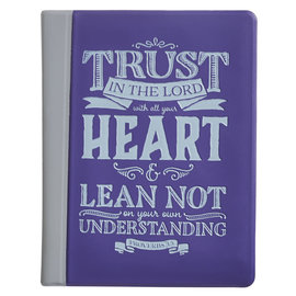Photo/Card Wallet - Proverbs 3:5