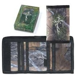 CLEARANCE Wallet - Truth Hunter