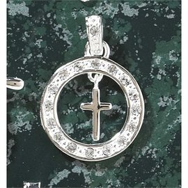Necklace - Eternity Circle
