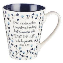 Mug - Charm is Deceptive