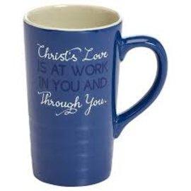 Mug - Christ's Love