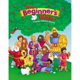 The Beginner's Bible, Hardcover