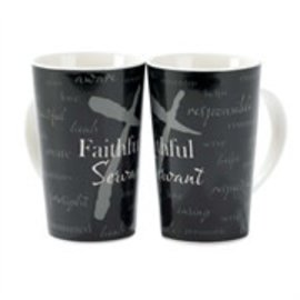 Mug - Faithful Servant