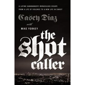 The Shot Caller (Casey Diaz), Paperback