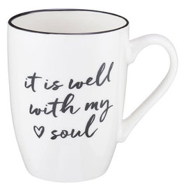 Mug - It is Well with My Soul