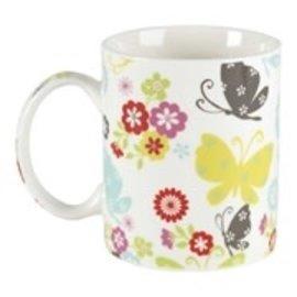 Mug - New Creation, Butterfly
