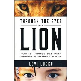 Through the Eyes of a Lion (Levi Lusko), Paperback