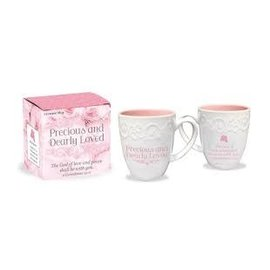 Mug - Precious and Dearly Loved