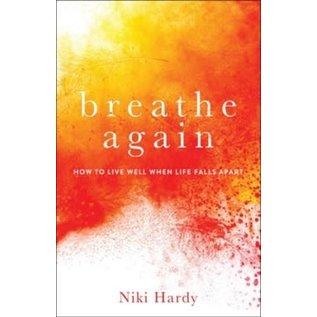 Breathe Again (Niki Hardy), Paperback